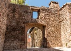 Detalle de La Lobera