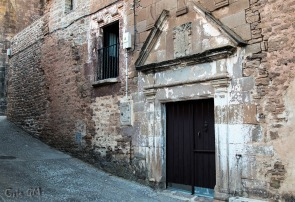 Portal de Casa de Areso