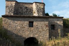 Edificio del molino