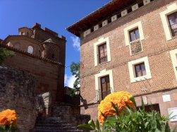 Ayuntamiento y torre de la Iglesia