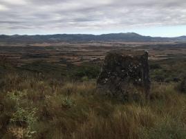 Vista desde El Portillo.