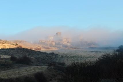 Nieblas de Enero