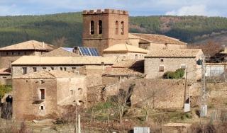 Vista desde Santa Eufemia