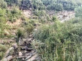 Paso Del Río Monte