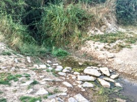 Barranco de Bayatalo