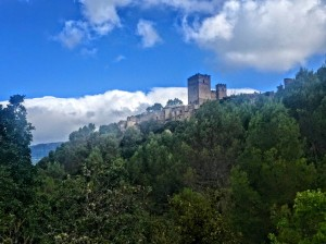 Vista de Ruesta